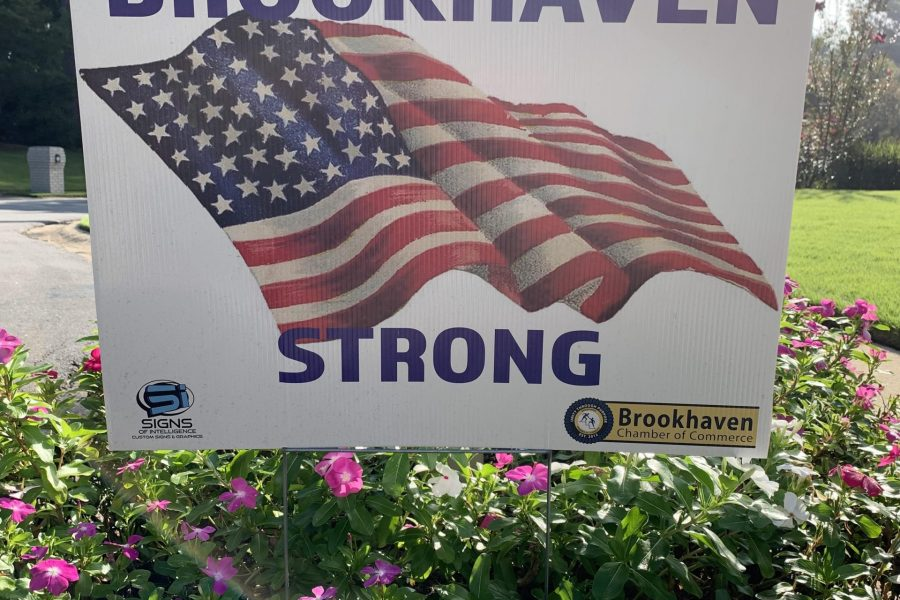 Brookhaven Strong