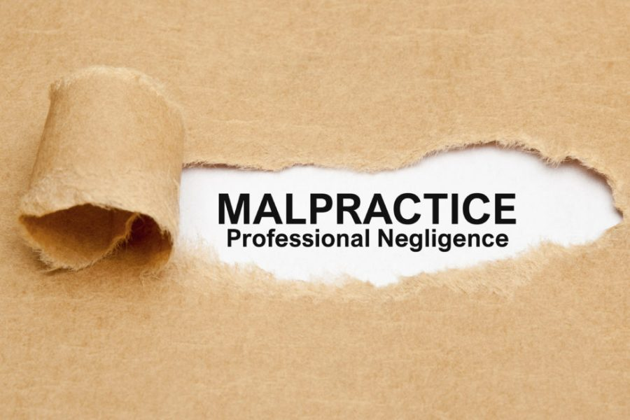 Mandatory Malpractice Insurance for Lawyers:  A Step in the Right Direction