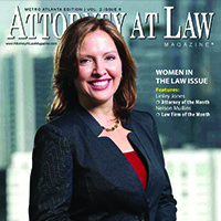 Linley Jones Named Attorney at Law – Attorney of the Month