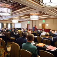Teaching Judges at Fall Judges Conference on SSI