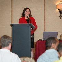 Teaching at Fall Judges Conference